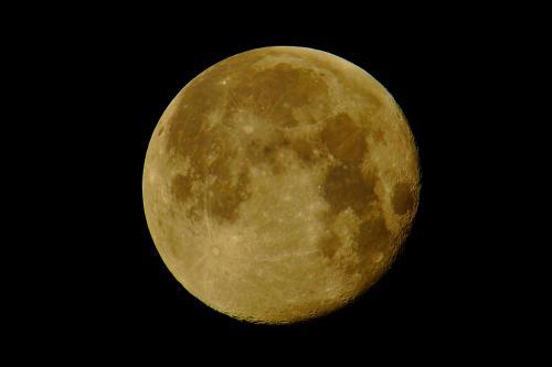 full moon 3318